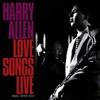 Love Songs! (Live), Harry Allen