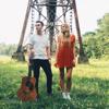 Landon Austin & Kaya May - Send My Love / Sit Still, Look Pretty (Acoustic Mashup) artwork