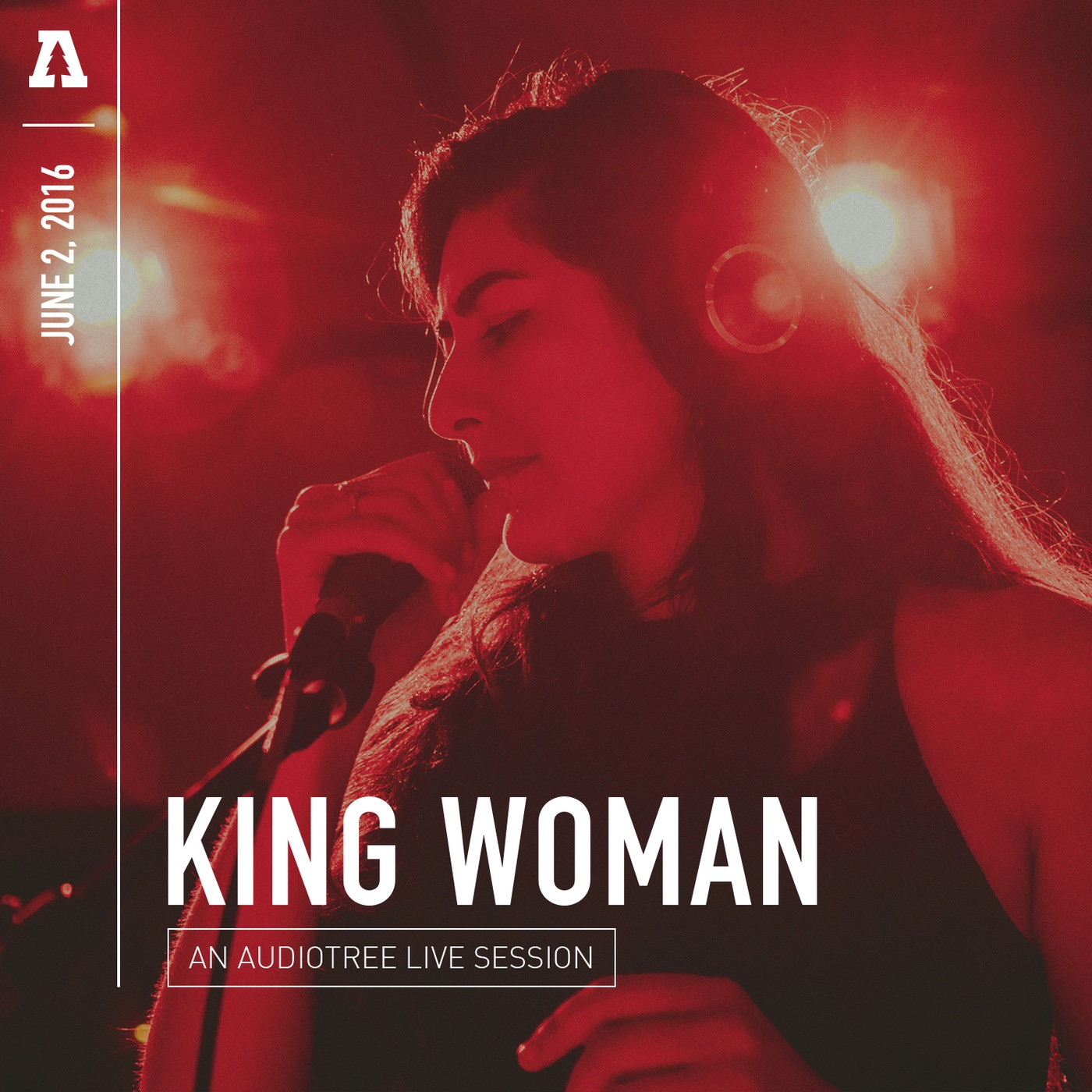 King Woman on Audiotree Live - EP