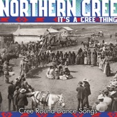 Northern Cree - Feel the Rhythm