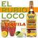 Tequila (Tomando Tequila) [Salsa Edit] - El Rubio Loco