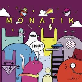 Thumb of Звучит - MONATIK