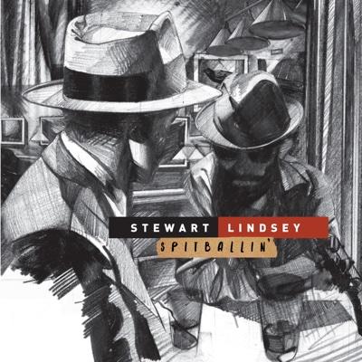 Spitballin' - Stewart Lindsey album