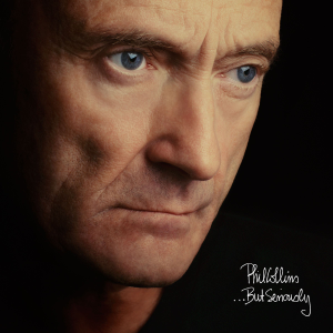 Phil Collins - All of My Life (2016 Remastered)