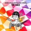 The Race - Single ジャケット写真