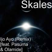 Ijo Ayo (Remix) [feat. Pasuma & Olamide]