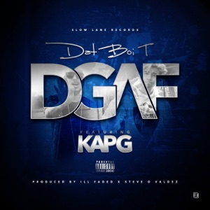 DGAF (feat. Kap G) - Single Mp3 Download