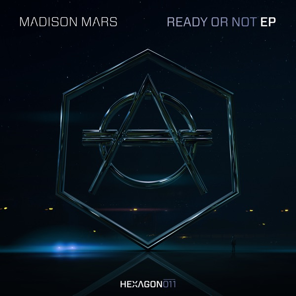 Madison Mars mit Ready or Not