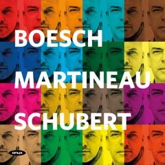 Florian Boesch & Malcolm Martineau: Schubert Lieder Recital