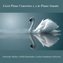 Piano Concerto No. 2 in A Major, S. 125: II. Allegro moderato