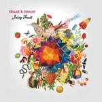 Kraak & Smaak - My Mind's Made Up (feat. Berenice van Leer) [Album Version]
