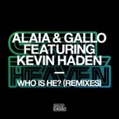 Alaia & Gallo - Who Is He? (feat. Kevin Haden) [The Reflex Who's Who Remix]