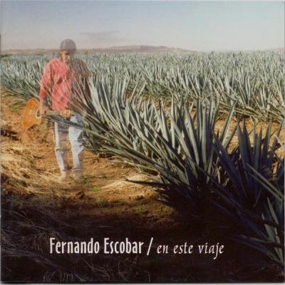 En Este Viaje - Fernando Escobar