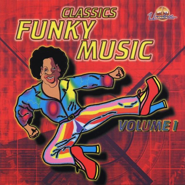Various - Star-Funk Volume 5