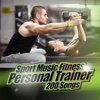 Sport Music Fitness Personal Trainer: 200 Songs - Various Artists