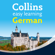 German Easy Learning Audio Course: Learn to speak German the easy way with Collins (Unabridged)