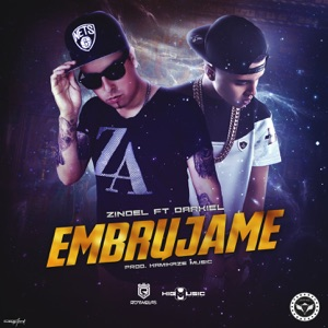 Embrujame (feat. Darkiel) - Single Mp3 Download