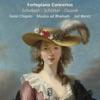 Schobert, Schröter & Dussek: Fortepiano Concertos, Fania Chapiro, Musica Ad Rhenum & Jed Wentz