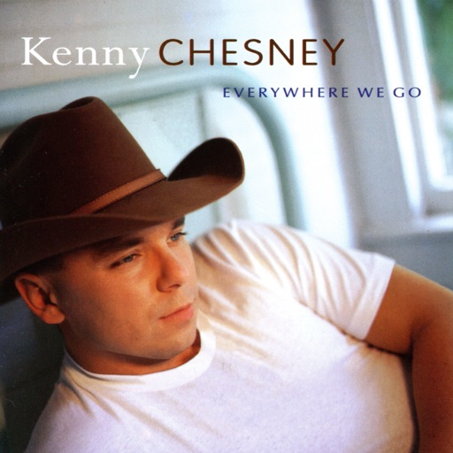 Art for How Forever Feels by Kenny Chesney