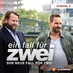 """Ein Fall für Zwei – Der neue """"Fall für Zwei"""", Staffel 2"""