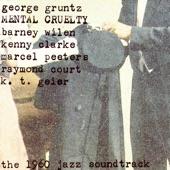 George Gruntz - Blues and Theme