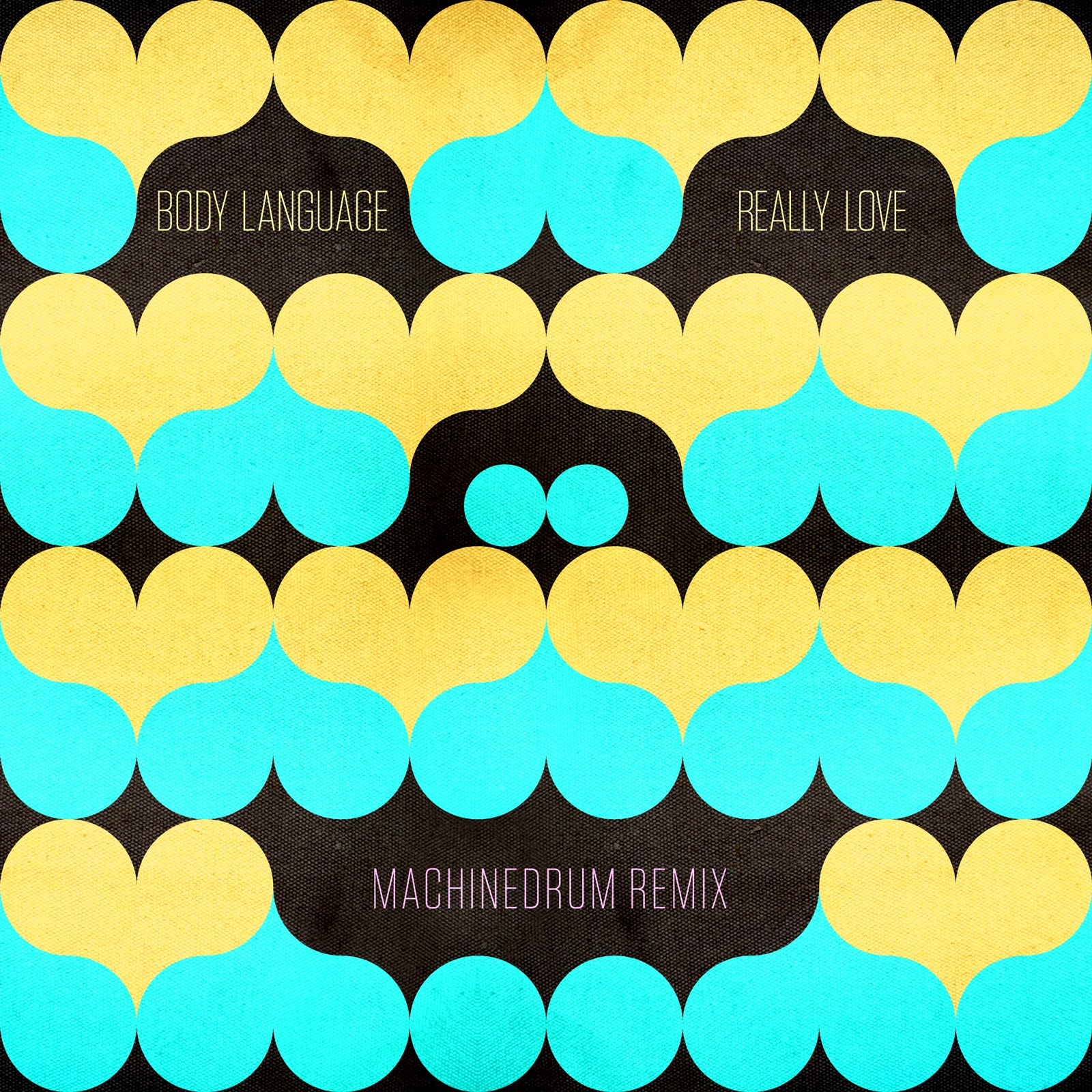 Really Love (Machinedrum Remix) - Single