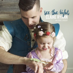 I See the Light I See the Light - Single - Claire Ryann image