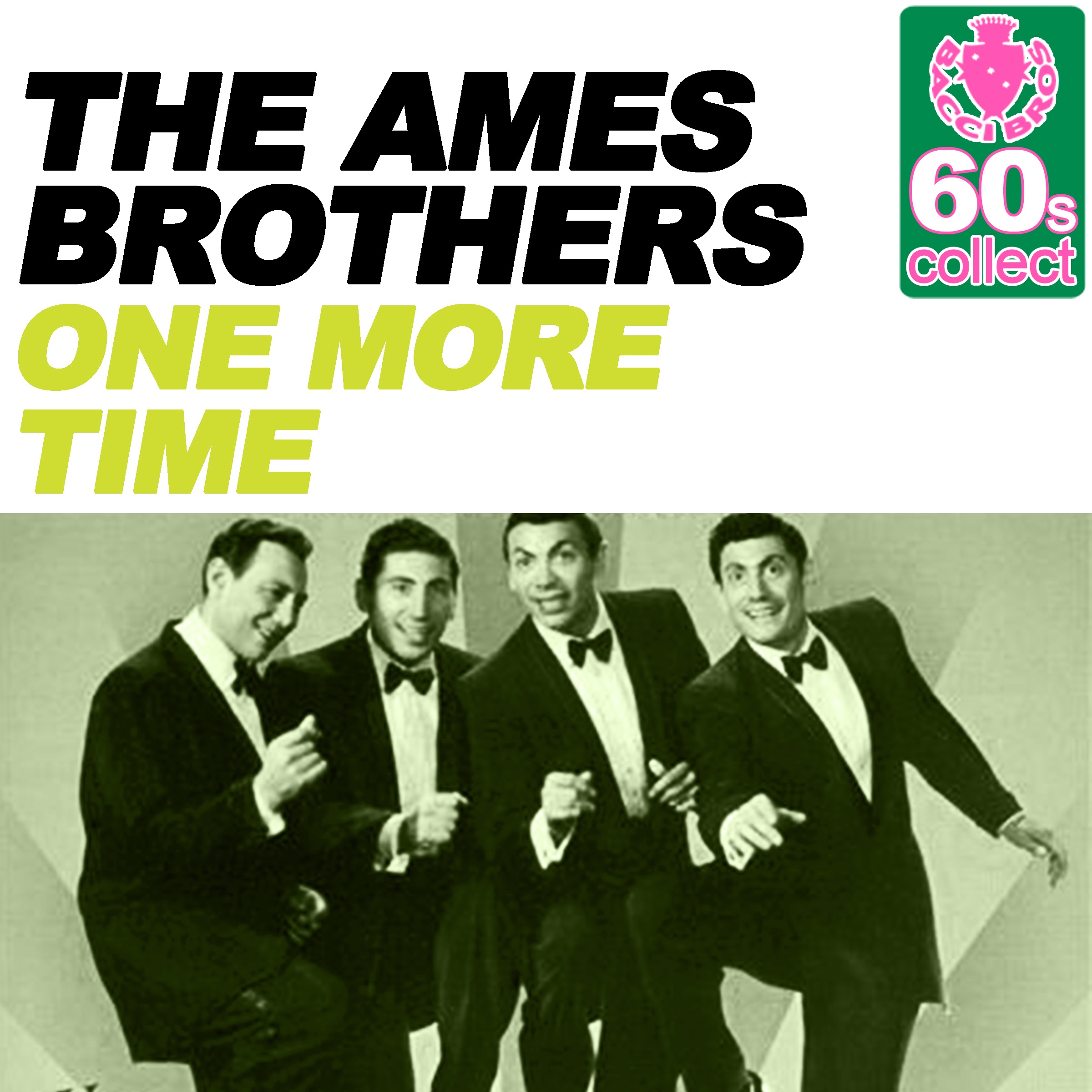 One More Time (Remastered) - Single