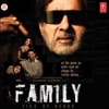 Family-Ties of Blood (Original Motion Picture Soundtrack)