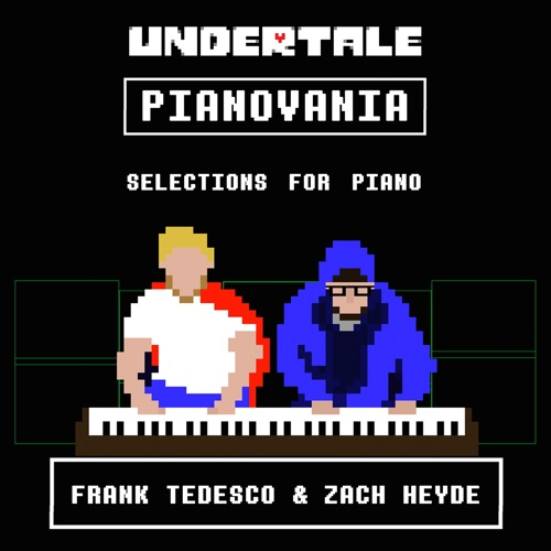 DOWNLOAD MP3: Zach Heyde - Bergentrückung/ASGORE (From
