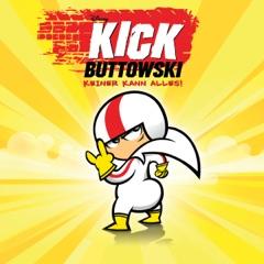 Kick Buttowski - Keiner kann alles!, Staffel 2, Vol. 2