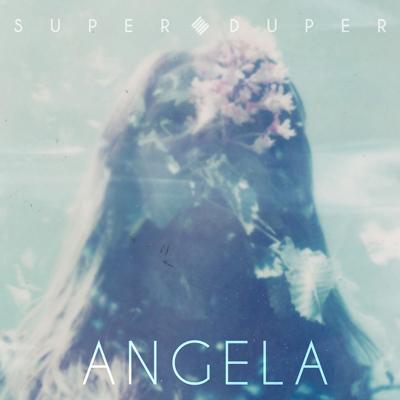 Angela - Super Duper song