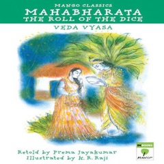 Mahabharata: The Roll of the Dice (Unabridged)