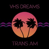 VHS Dreams - Nightdrive