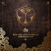 Various Artists - Tomorrowland - Music Will Unite Us Forever artwork