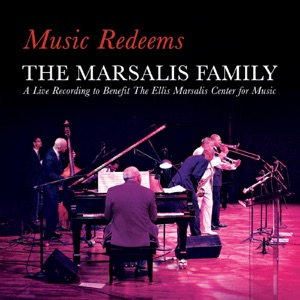 Music Redeems (Live)