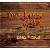 Dave Jordan - No Losers Tonight