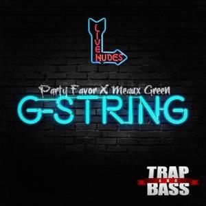 G-String - Single Mp3 Download