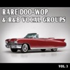 Rare Doo-Wop and Rhythm & Blues Vocal Groups, Vol. 3