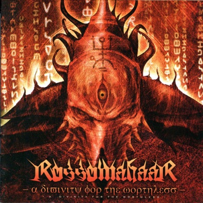 A Divinity for the Worthless - Rossomahaar