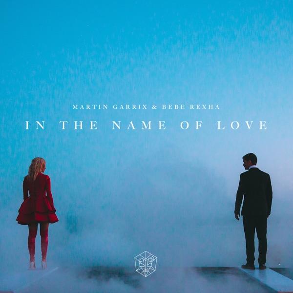 Martin Garrix + Bebe Rexha - In The Name Of Love (The Him Radio Edit)