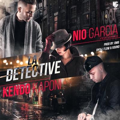 La Detective (feat. Kendo Kaponi) - Single MP3 Download
