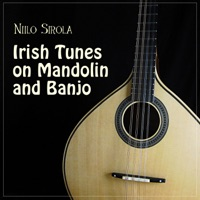 Irish Tunes on Mandolin and Banjo by Niilo Sirola on Apple Music