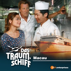 Das Traumschiff - Macau