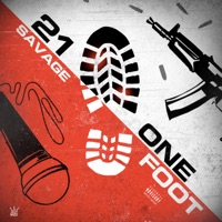 One Foot - Single Mp3 Download