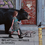 The Getaway - Red Hot Chili Peppers - Red Hot Chili Peppers