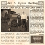 Jim and Lynna Woolsey - Pike County Blues