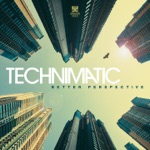 Technimatic - Out of Reach (feat. Lucy Kitchen)