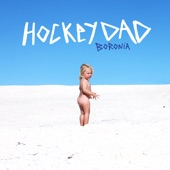 Hockey Dad - A Night Out With