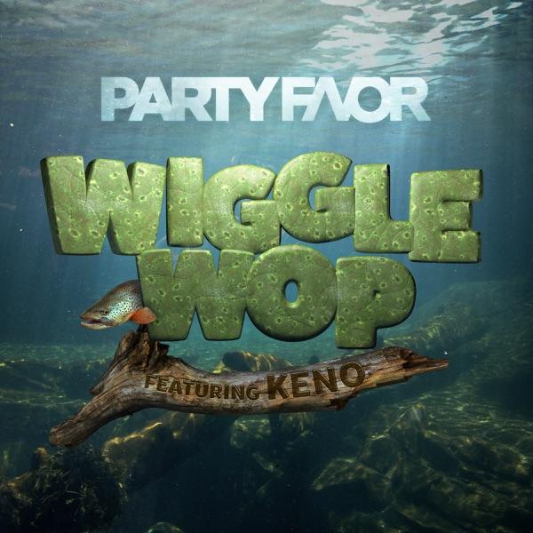 Wiggle Wop (feat. Keno)